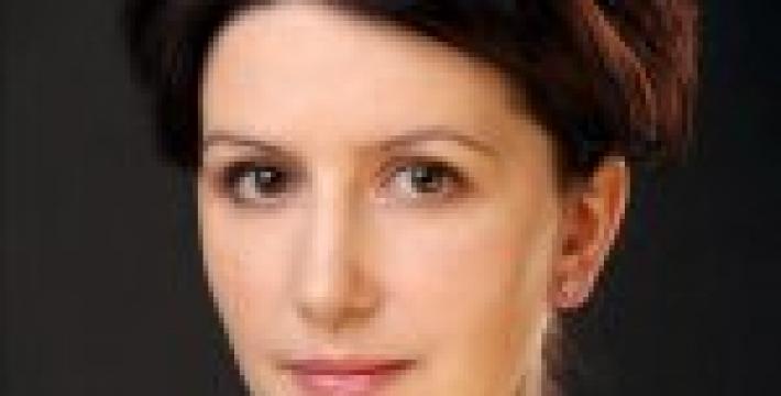 Ирина Язвинская: «Свой день рождения я встречаю в работе, чему очень рада»