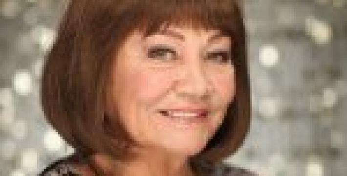 Лариса Лужина: «Я вполне состоявшийся человек»<