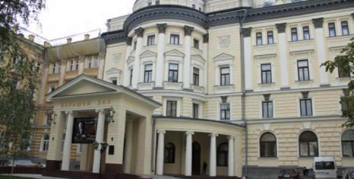 XX Международный фестиваль искусств «Арт-Ноябрь» «Моцарт-Марафон»