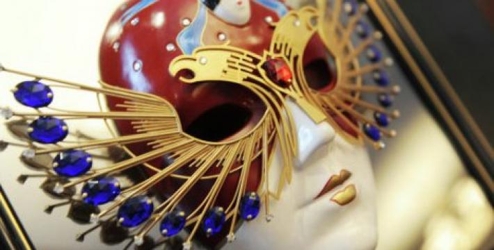 В Москве стартует фестиваль «Золотая маска»