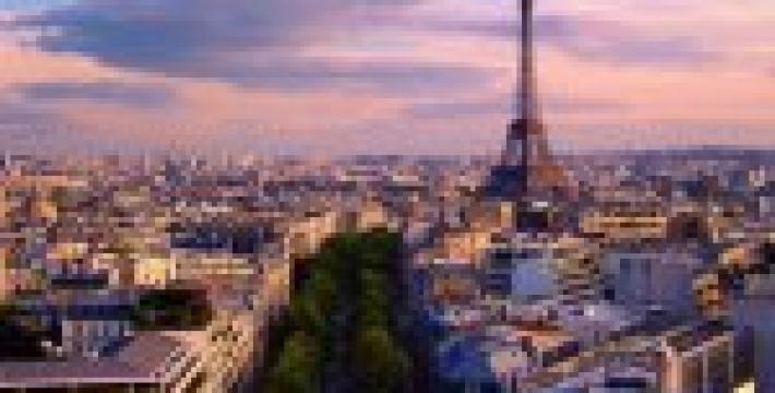 В Париже открылись Дни русской книги