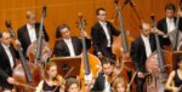 Мадрид: Фестиваль религиозного искусства откроет концерт телевизионного оркестра