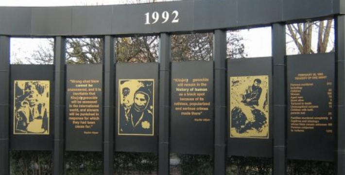 Главные вопросы трагедии в Ходжалы