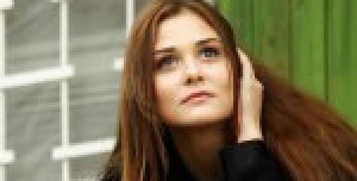 Вероника Лысакова: «Надо прыгать выше потолка»