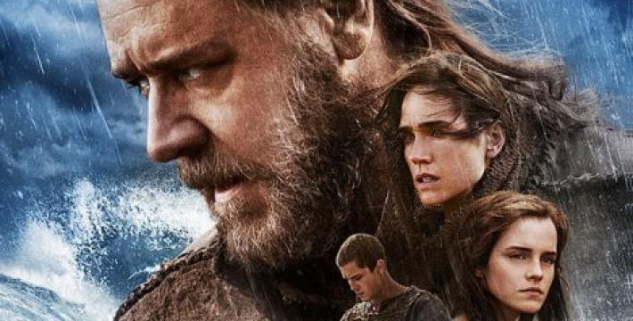 Премьера фильма «Ной» с Расселом Кроу в Москве