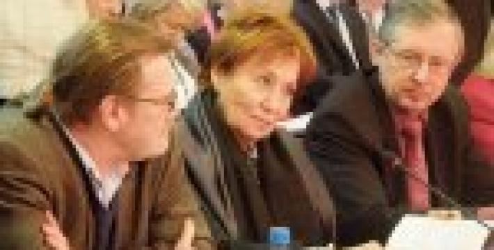 Совет при президенте РФ озаботился проблемами призывников и военнослужащих