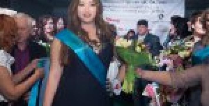 Определились финалистки Конкурса Красоты среди моделей plus size La Donna Dolce»/«Сладкая женщина»-2014