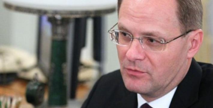 Как новосибирский губернатора потерял доверие Путина?
