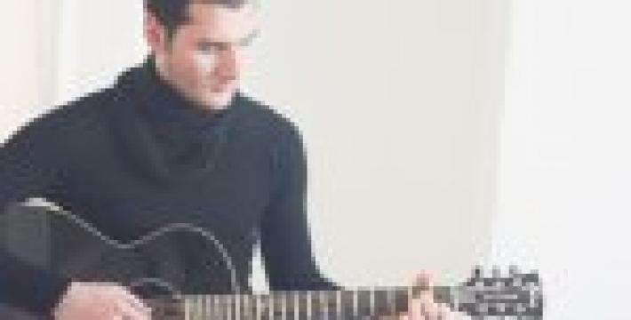 Сольный концерт американского певца и композитора Майкла Найта