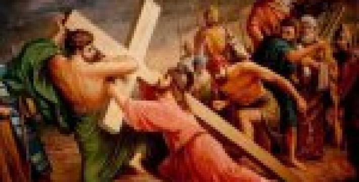 Страстная неделя-2014: традиции и обычаи