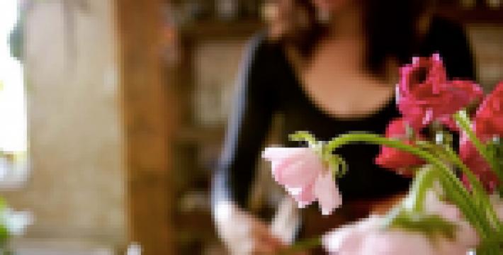 Пресс-завтрак, посвященный III Московскому международному фестивалю садов и цветов MOSCOW FLOWER SHOW в отеле «Метрополь»