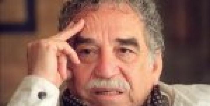 Cкончался прославленный писатель Габриэль Гарсиа Маркес