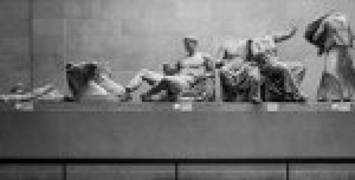 Европа обсуждает тему возвращения мраморных скульптур Парфенона