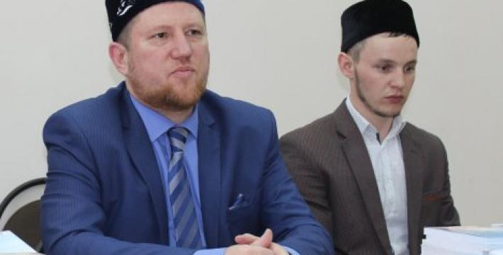 Илдар Баязитов: Чтобы и у нас была культура благотворительности, достаточно иметь доброе сердце
