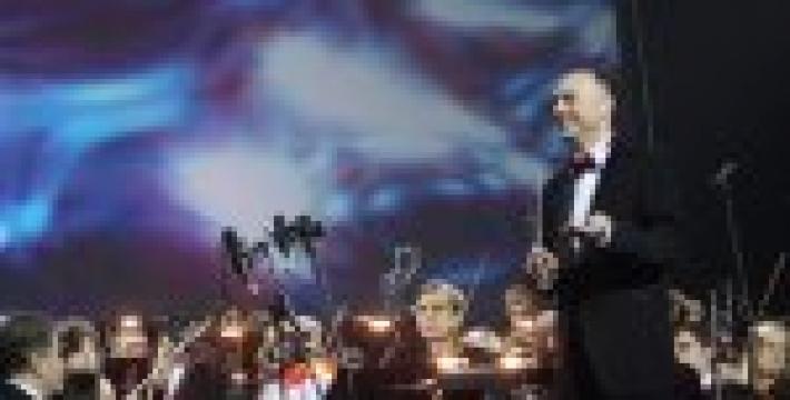 Оркестр кинематографии сыграет на юбилее Владимира Дашкевича