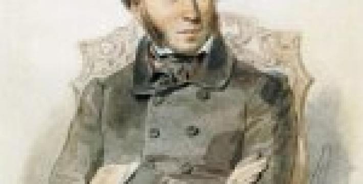 В Самаре отметят день рождения Александра Пушкина
