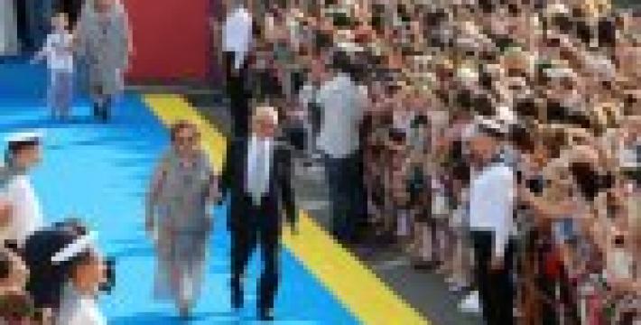 Победителем конкурса «Кинотавр». Короткий метр» в Сочи стал фильм «Нечаянно»