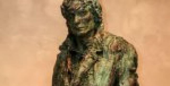 В Ханты-Мансийске откроют памятник Александру Абдулову
