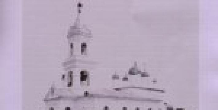 В Твери вышла в свет книга о «Белой Троице»