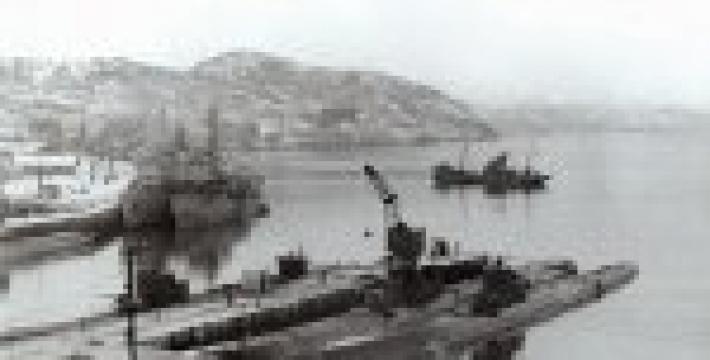 В Мурманске открывается выставка «Город воинской славы, город с флотской судьбой»