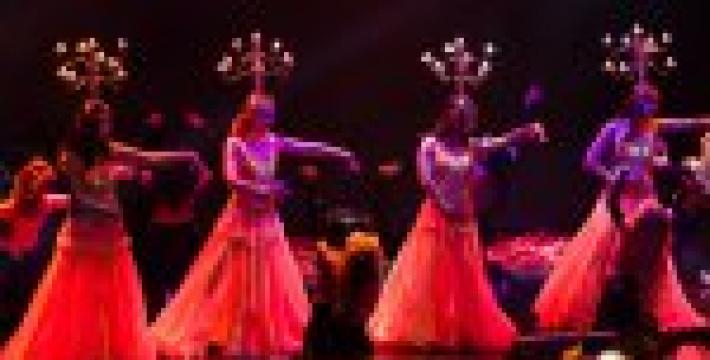 Подведены итоги Юбилейного Dance Cup by Fitness Holding