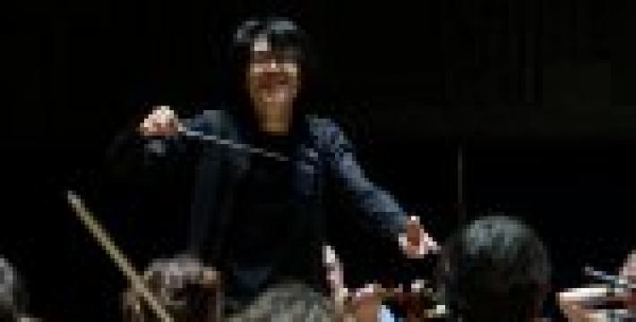В Париже завершился III Международный конкурс дирижеров имени Евгения Светланова