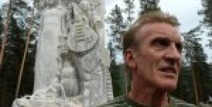 Памятник Джону Леннону появится на Алтае