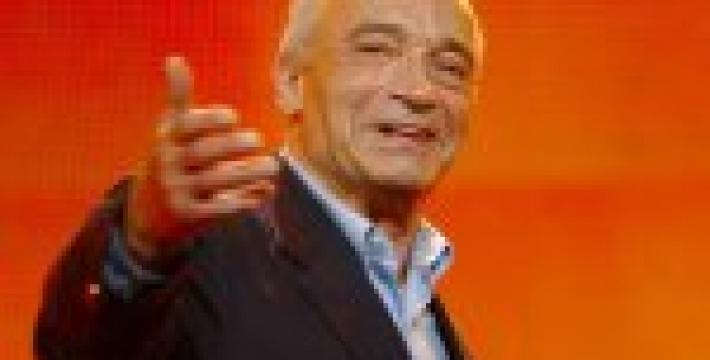 Валентин Гафт: «На сцене плохой человек не может быть великим артистом!»