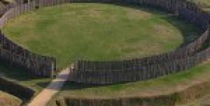 Прогулка по древнейшей обсерватории мира