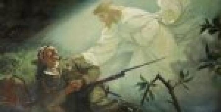 Открылась выставка «За веру, царя и Отечество» в Петербурге