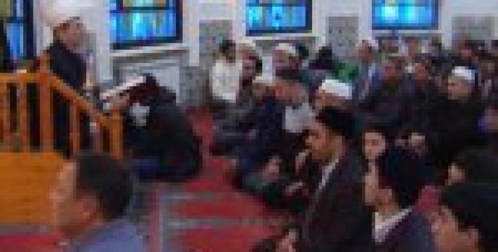 Мусульмане всего мира сегодня отмечали Ураза-байрам