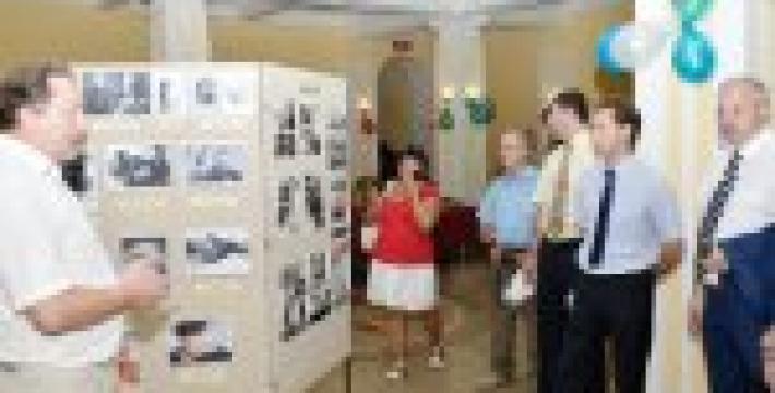 В Феодосии открыли музей кино