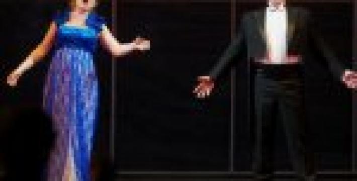 В Калугу съедутся оперные певцы со всего мира