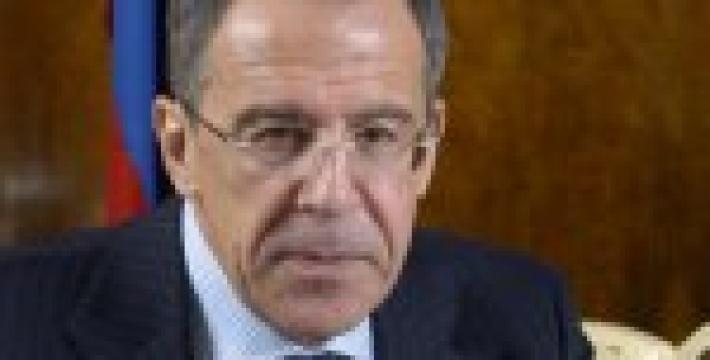 Лавров: Россия вправе защищать свою территорию
