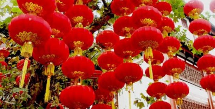Путешествие по миру… Китай