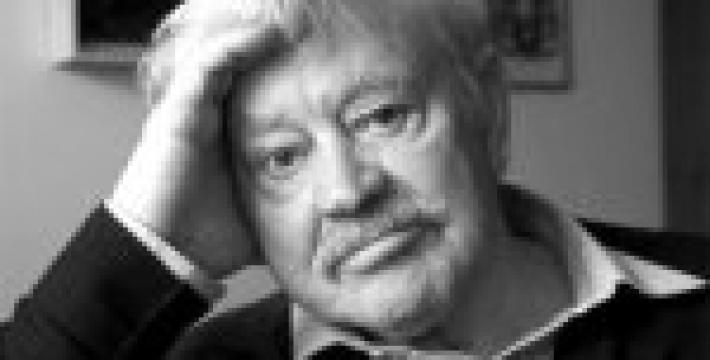 Ушёл из жизни знаменитый актёр Донатас Банионис
