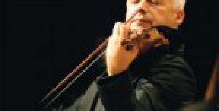 Владимир Спиваков отмечает 70-летний юбилей