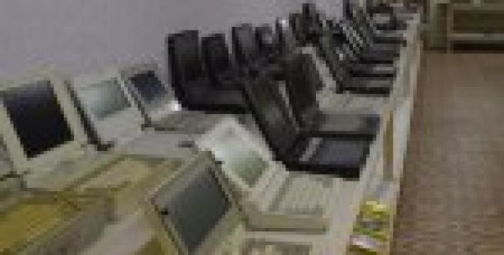 В Волгограде открылся музей истории компьютеров