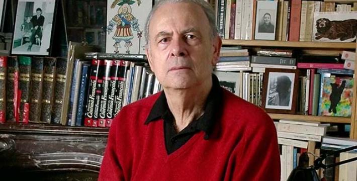 Нобелевскую премию по литературе получил писатель Патрик Модиано
