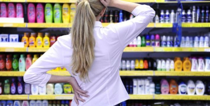 Ученые обнаружили опасные для жизни шампуни