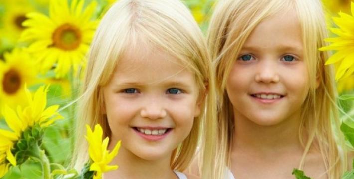 Сегодня Международный день девочек