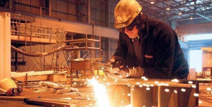 Промышленное производство в России выросло на 1,5 процента