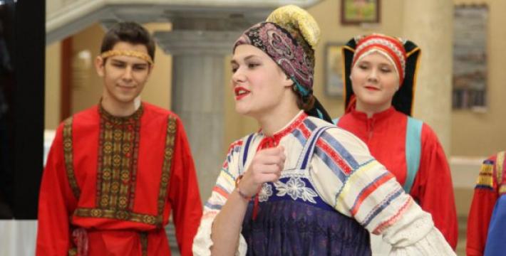 В Москве прошел фестиваль «Звезды Пармы»