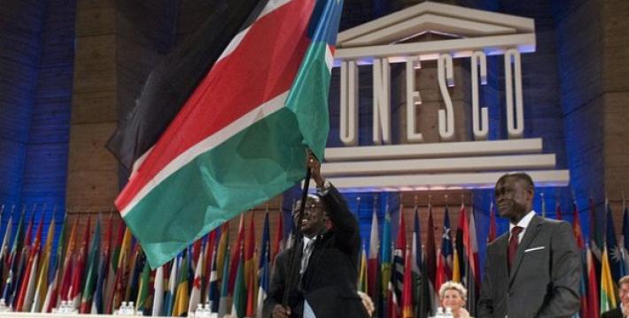 ЮНЕСКО и Airtel Габон приступили к осуществлению молодежного проекта в области ИКТ «Подготовь мое поколение»