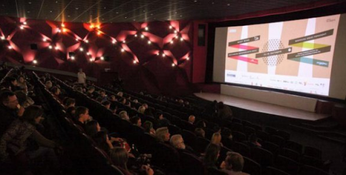 Завершился фестиваль европейского кино «West Wind»