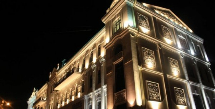 В Москве пройдет акция «Ночь искусств»