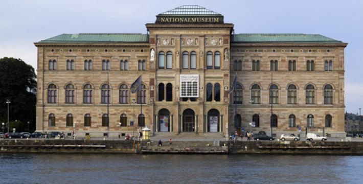 Шведские музеи станут бесплатными с 2015 года