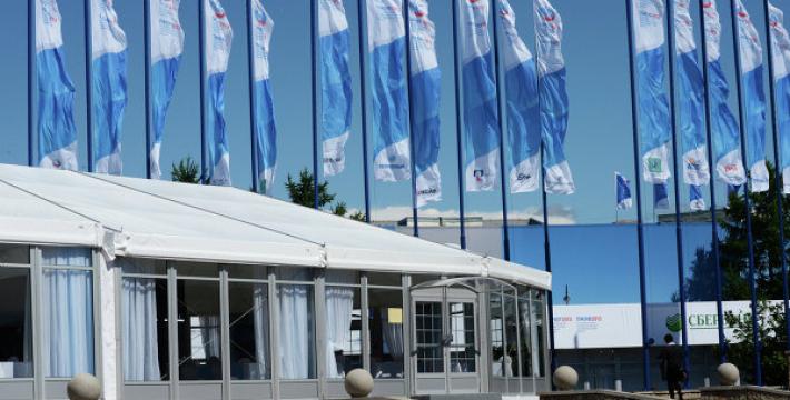 Петербургский международный экономический форум будет сотрудничать с Евразийским форумом