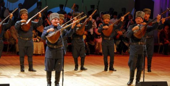 Международный фестиваль ашугов пройдет в Азербайджане