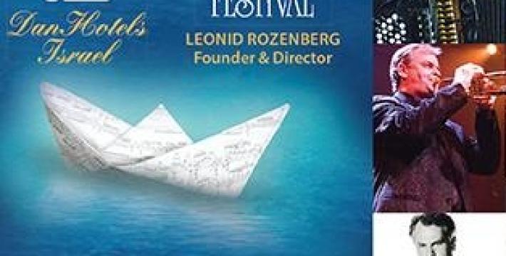 Эйлатский фестиваль вновь покоряет музыкальные сердца  искушенных слушателей